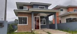 Casa à venda, 98 m² por R$ 330.000,00 - Pindobas - Maricá/RJ