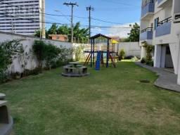 Cond. Rolim Veras - Apartamento com 3 dormitórios à venda, 64 m² por R$ 285.000 - Damas -