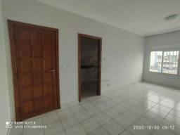 Apartamento no Edifício Juruena com 2 dormitórios à venda, 48 m² por R$ 170.000 - Araés -
