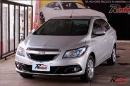 Chevrolet GM Prisma LTZ 1.4 Prata