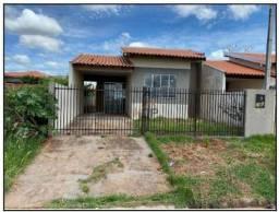 Casa com 2 dormitórios à venda, 69 m² por R$ 71.491,82 - Residencial Bella Itália - Perola