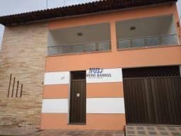 Casa com 4 dormitórios para alugar, 180 m² por R$ 1.800,00/mês - Cohatrac II - São Luís/MA