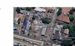 Terreno à venda, 1350 m² por R$ 800.000,00 - Jardim Glória l - Várzea Grande/MT