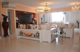 Apartamento à venda com 4 dormitórios em Setor bueno, Goiânia cod:M24AP0302