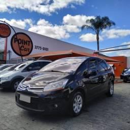 C4 PICASSO 2010/2010 2.0 16V GASOLINA 4P AUTOMÁTICO