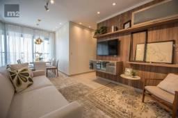 Apartamento à venda com 3 dormitórios em Vila rosa, Goiânia cod:M23AP0437