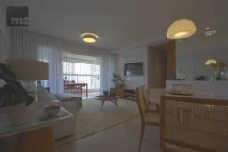 Apartamento à venda com 3 dormitórios em Jardim atlântico, Goiânia cod:M23AP0415