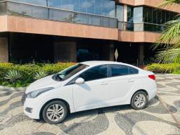 Hyundai Hb20S 1.6flex sedan 2016