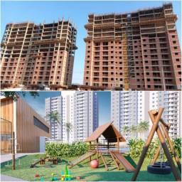 Apartamentos Sport Garden da Amazônia - Entrega dezembro de 2021