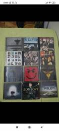 CDs Bon Jovi - Coleção