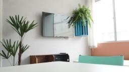 Aluguel de quartos completos em apartamento lindo!