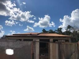Vende-se casa em fase de acabamento setor bela vista 15 m avenida JK