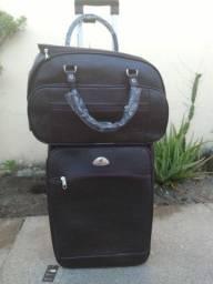Vendo essa mala de viagem Nova