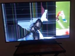 Samsung Smart tv 55 4k
