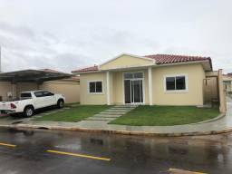 Alugo casa no ARACAGY em cond fechado por r$ 2000 cond incluso