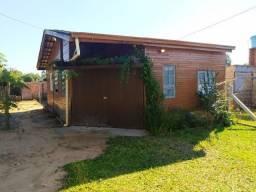 Velleda oferece sítio, casa, salão de festas, a 600 m RS-040, troca sítio maior
