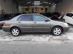 Corolla XEI 1.8 2006 - Automatico