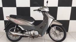 Honda Biz 125 és