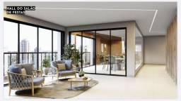 Apartamento 1 Quarto com suíte no Bueno Oportunidade entrada R$ 9.170,00