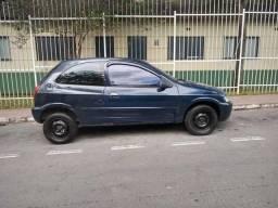 Celta 2003 com GNV - 2003