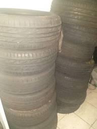 Vende-se pneus seminovos