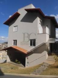 Casa de condomínio à venda com 4 dormitórios em Santa angela, Pocos de caldas cod:V85601