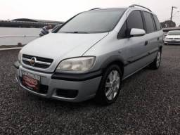 Chevrolet Zafira Expres. 2.0 8V - 2009