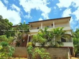 Casa para Venda, Itaguaçu / ES, bairro Barro Preto, 4 dormitórios