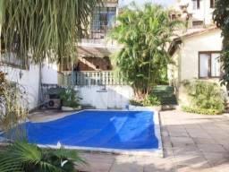 Casa à venda, 354 m² por R$ 2.500.000,00 - Santa Teresa - Rio de Janeiro/RJ