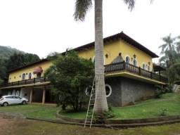 Casa à venda com 5 dormitórios em Parque primavera, Pocos de caldas cod:V27911