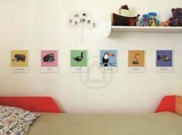 Apartamento com 2 dormitórios à venda, 56 m² por R$ 450.000,00 - Santa Teresa - Rio de Jan