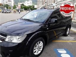 Dodge Journey 3.6 sxt v6 gasolina 4p automático