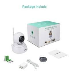 Wifi Smart Camera - Novo Lacrado