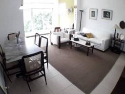 Apartamento com 3 dormitórios à venda, 112 m² por R$ 729.000,00 - Santa Teresa - Rio de Ja