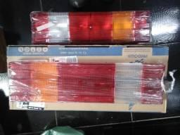 Lanterna Traseira e Lente Lanterna Traseira MB Axor