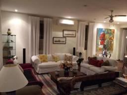 Casa com 5 dormitórios à venda, 320 m² por R$ 4.200.000,00 - Humaitá - Rio de Janeiro/RJ