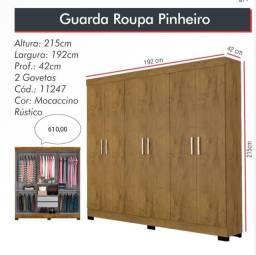 Guarda Roupsa Guarda Roupa Guarda Roupa Pinheiro Pinheiro