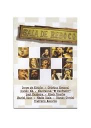 DVD Sala de Reboco vol.1 Só Forró Top!