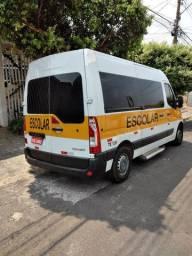 Renault Master L2H2 Completa