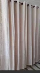 Instalação de cortina e pisciana e venda