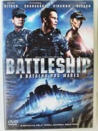 DVD Battleship ( A Batalha dos Mares) original e Carapebus/Macaé