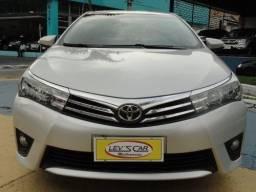 Toyota Corolla 2.0 XEI 16V entrada de $8.000