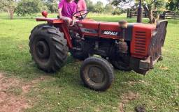 Trator Agrale 4300 2 cilindros