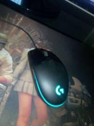 Mouse logitech prodigy G203 8000 dpi