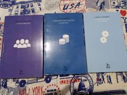 Livros de Econonia