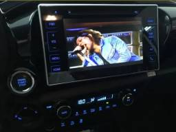 Toyota Hilux 2.8 Tdi srx cab Dupla