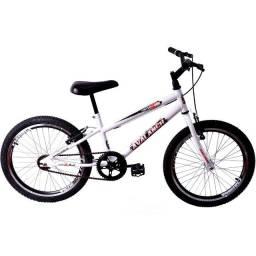 Bicicleta Infantil Aro 20 Avalanch - Diversas cores