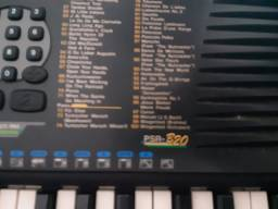 Psr b20 Yamaha