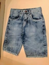 Jeans masculinos promoção