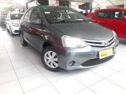 Toyota Etios Sedan  XS 1.5 14/2014